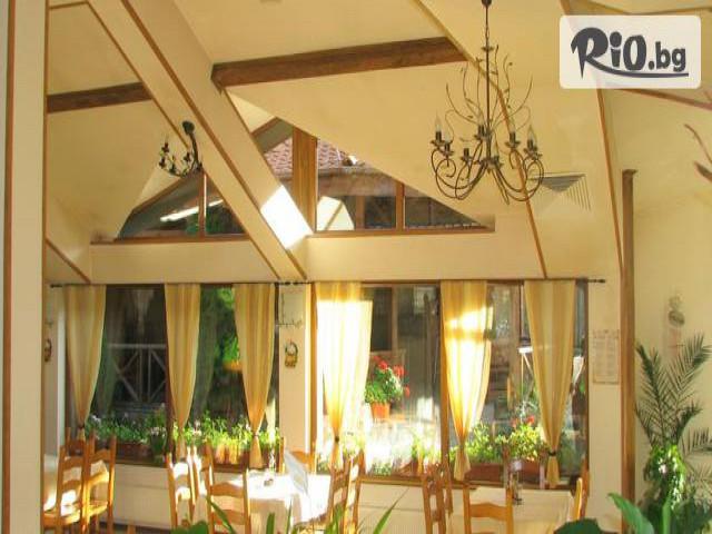Хотел Мартин 3* Галерия #5