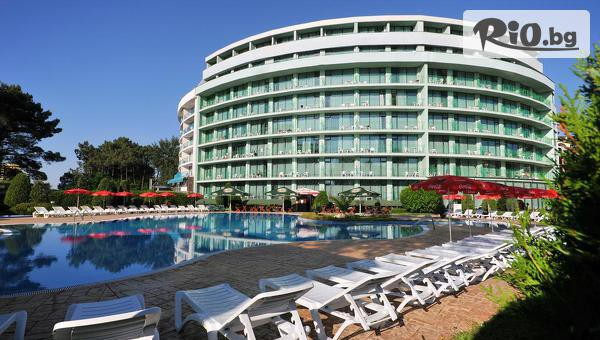 Хотел Колизеум 4*, Слънчев бряг #1
