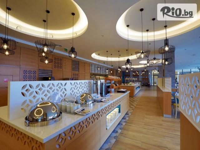 Хотел РИУ Астория Галерия #8