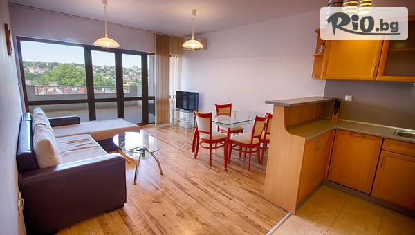 Апартаменти Бяла хоум - thumb 4