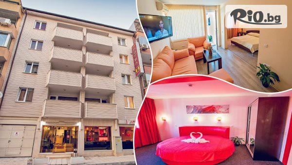 Семеен хотел Гран Иван - thumb 1