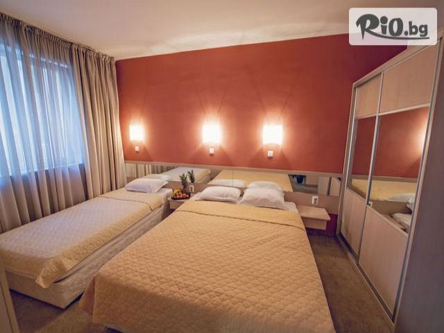 Семеен хотел Гран Иван Галерия #2
