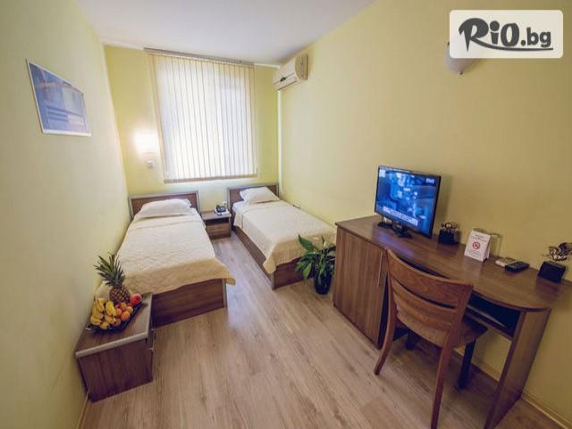 Семеен хотел Гран Иван Галерия #4