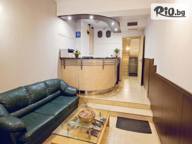 Семеен хотел Гран Иван Галерия #8