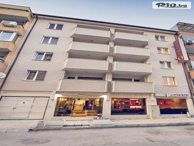 Семеен хотел Гран Иван Галерия #16