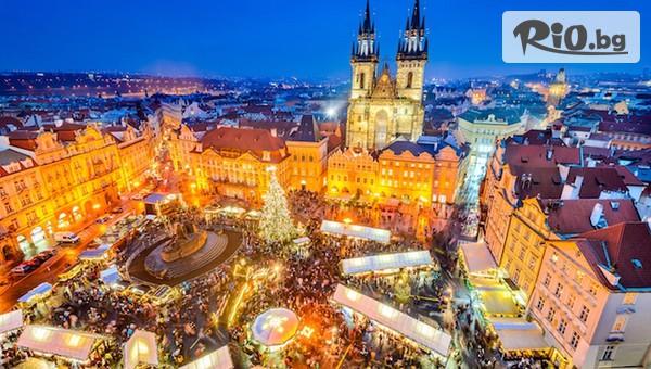 Екскурзия до Прага и Будапеща #1