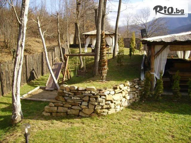 Семеен Хотел Балкан Парадайс Галерия #13