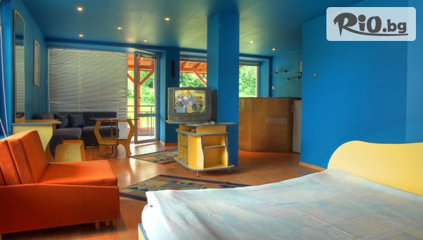 Къща за гости Алпин - thumb 5