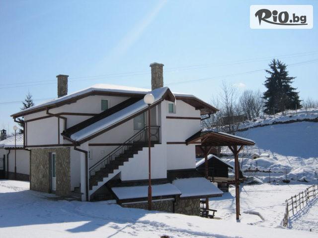 Къща за гости Алпин Галерия #1