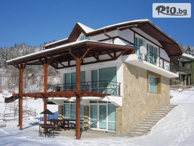 Къща за гости Алпин Галерия #3