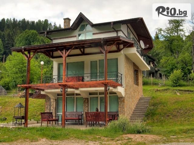 Къща за гости Алпин Галерия #5