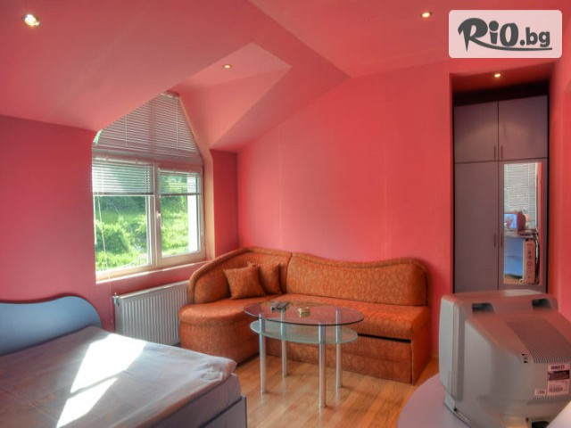 Къща за гости Алпин Галерия #11