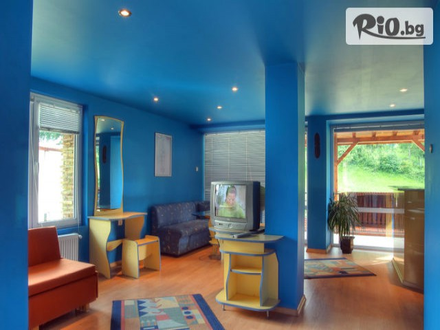 Къща за гости Алпин Галерия #16