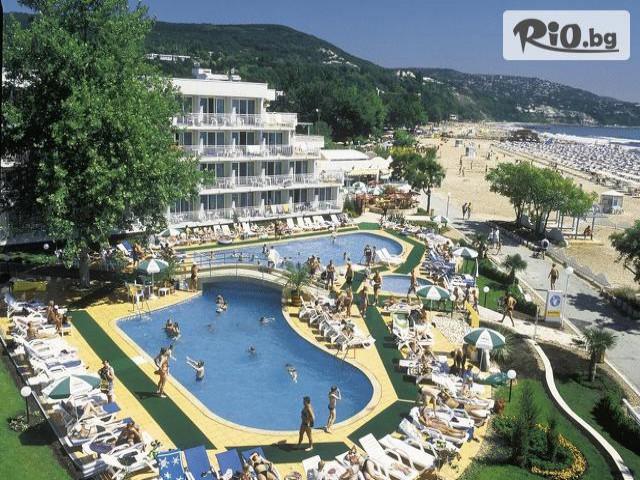 Хотел Калиопа  Галерия снимка №2