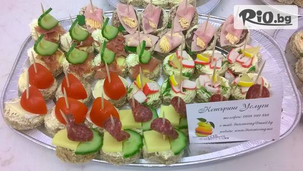 H&D catering - thumb 1