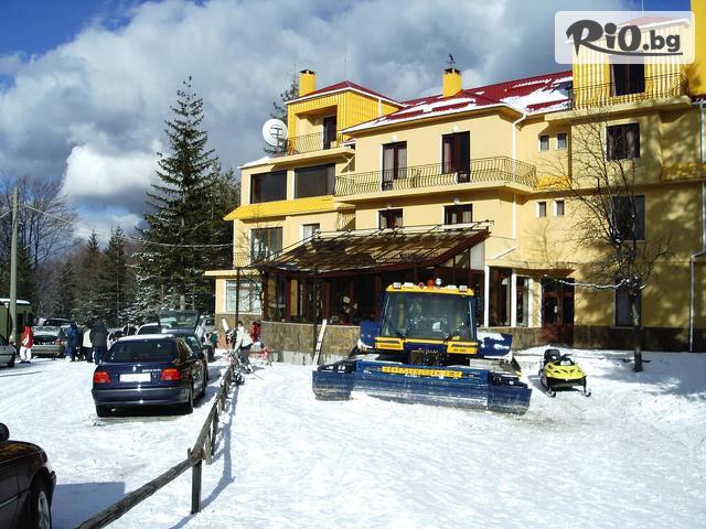 Семеен хотел Сима Галерия #4