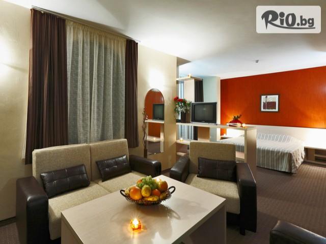 Хотел Евридика Галерия #17
