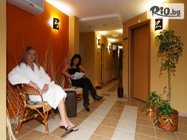 Хотел Евридика Галерия #12