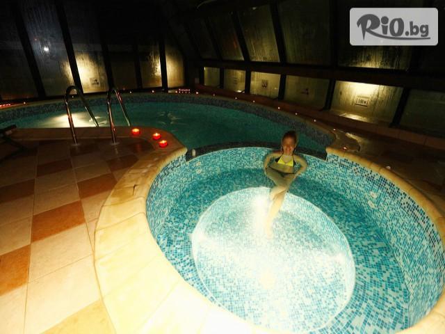 Хотел Евридика Галерия #5