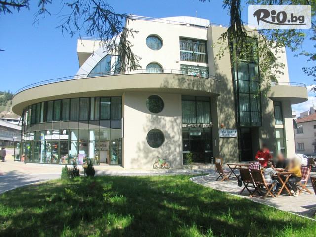 Хотел Евридика Галерия #1