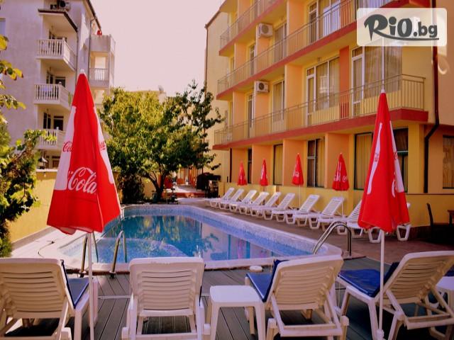 Хотел Риор Галерия #5