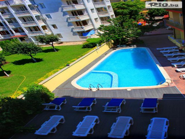 Хотел Риор Галерия #6