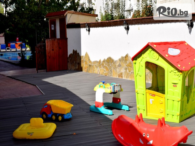 Хотел Риор Галерия #8