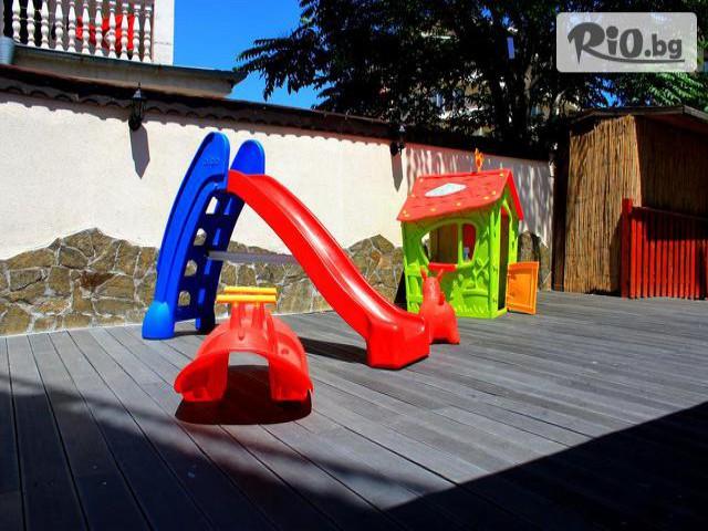 Хотел Риор Галерия #9