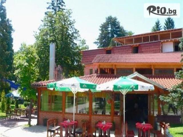 Хотел Рим  Галерия #5