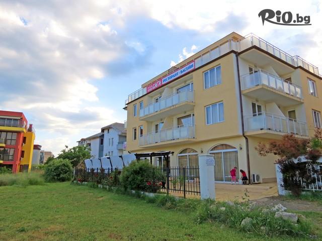 Хотел Сага Галерия снимка №2