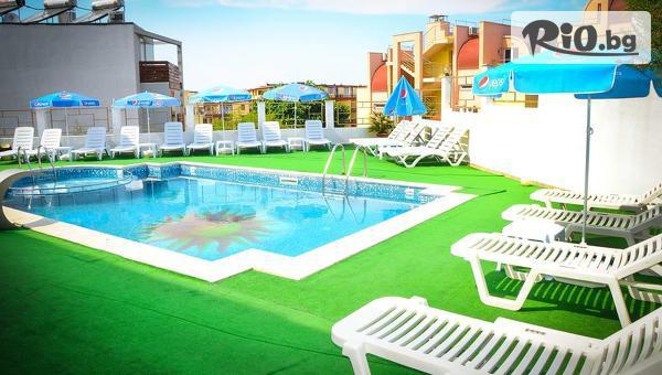 Хотел Аполис 3*, Созопол #1