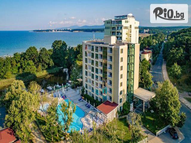 Хотел Перла Роял Галерия #1