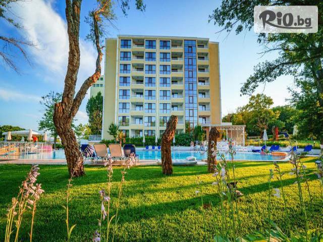 Хотел Перла Роял Галерия #2