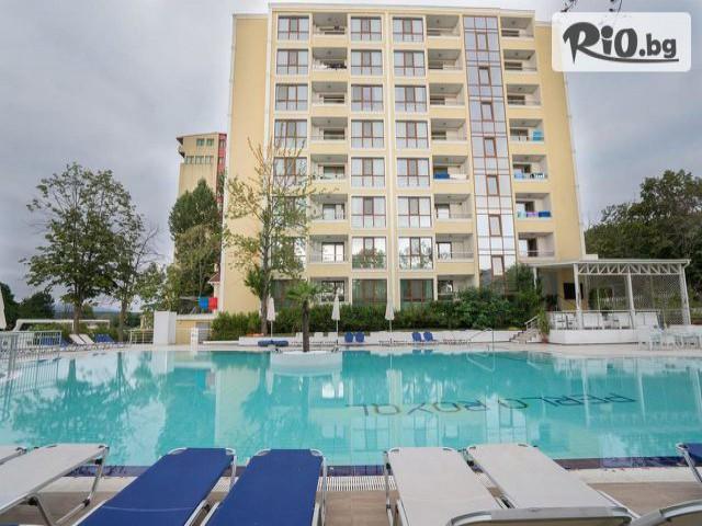 Хотел Перла Роял Галерия #4