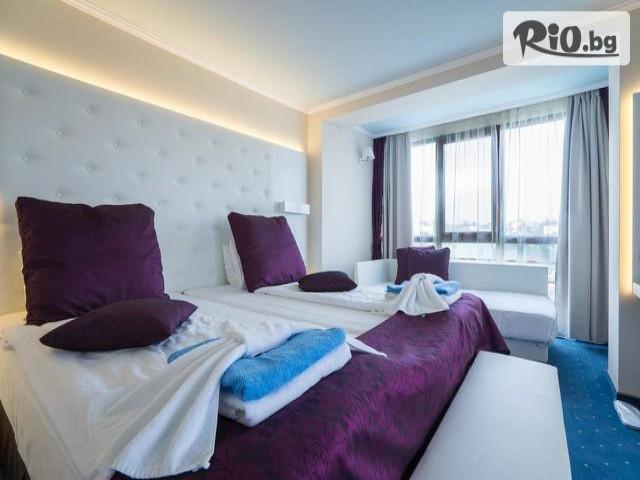 Хотел Перла Роял Галерия #17