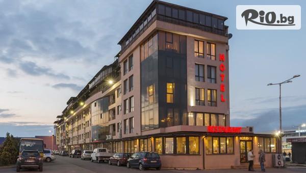Хотел Авеню, Бургас #1