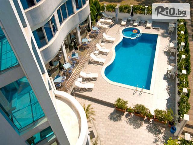 Семеен хотел Ариана Галерия снимка №3