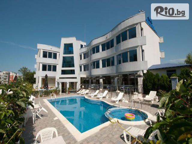 Семеен хотел Ариана Галерия снимка №4