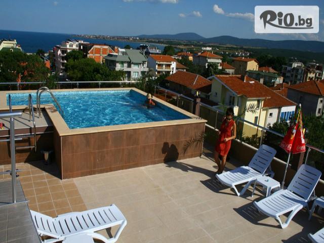 Семеен хотел Русалка Галерия снимка №2