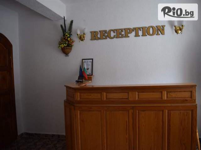 Хотел Феникс Галерия снимка №2
