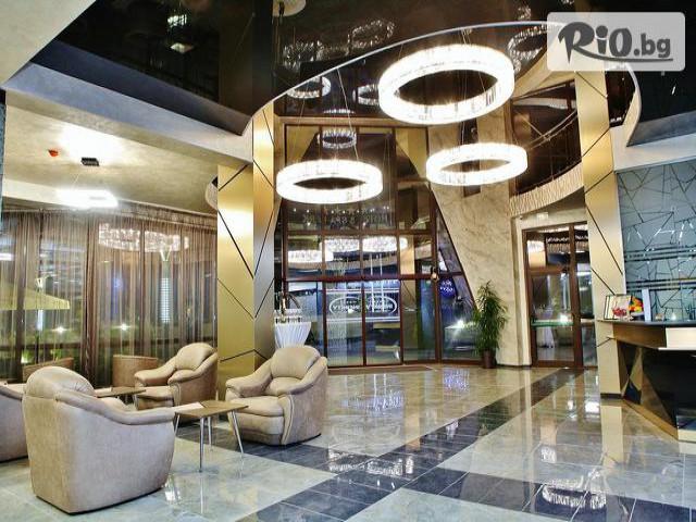 Инфинити Парк Хотел и СПА  Галерия #16