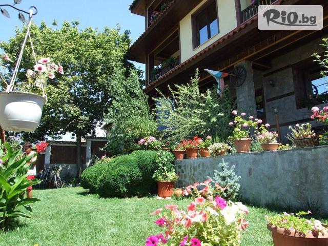 Kъща за гости Митьова къща Галерия #5