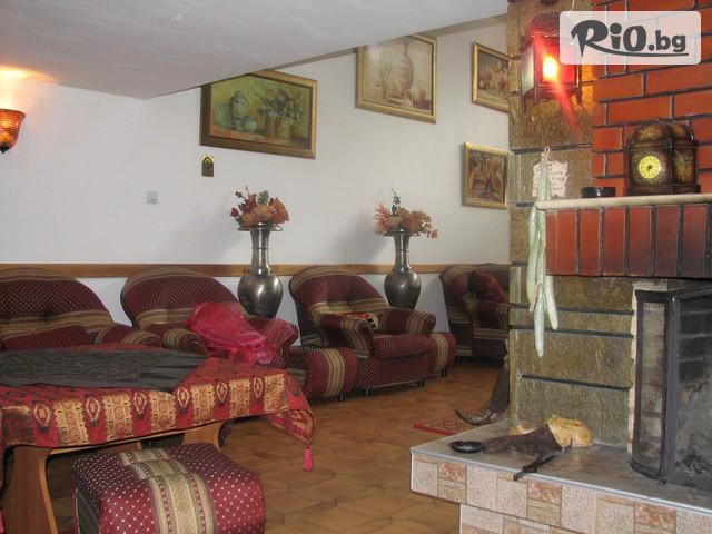Хотел Елица Галерия снимка №3