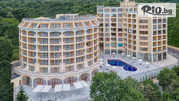 Хотел Континентал - thumb 1