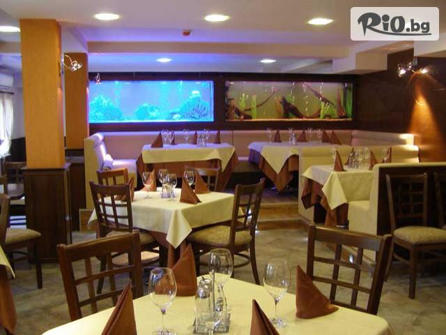 Ресторант Инфо Галерия #3