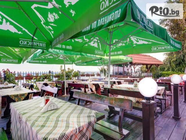 Хотел Панорама Галерия #8