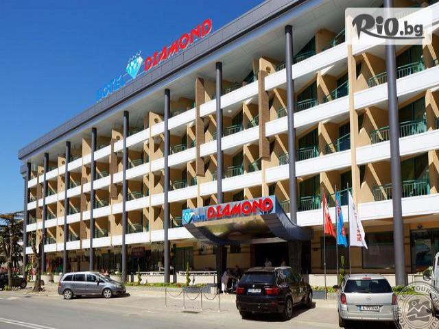 Хотел Диамант Галерия #2