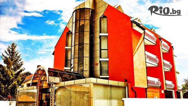 Хотел Виа Лакус 3*, Сапарева баня #1