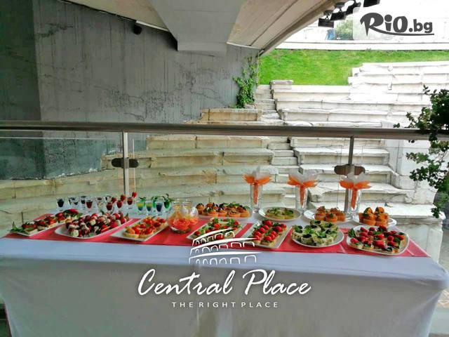 Central-place Галерия #5