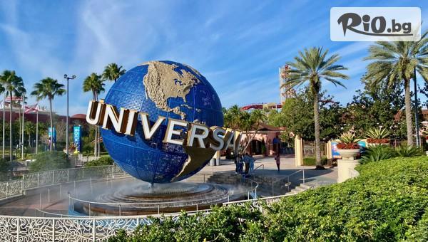 Виж Бахамите и Флорида #1